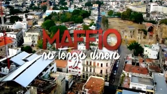 Maffio - No tengo dinero