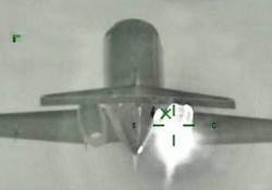 Jet privé abattu par les forces aériennes du Venezuela