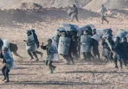 Affrontements au Pérou à propos du projet Tía María