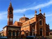 Cathédrale Saint Joseph à Asmara