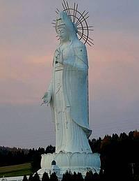statue-dai-kannon