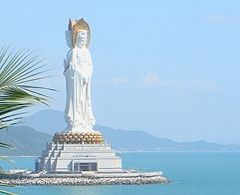 statue-guanyin-sanya