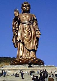 statue-ling-shan