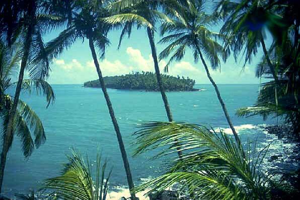 Guyane G 233 Ographie Et Tourisme En Guyane