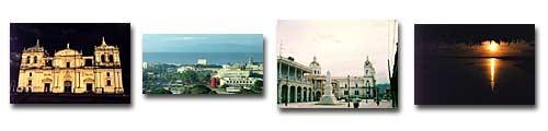 Fotos de Nicaragua