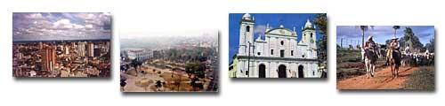Fotos de Paraguay