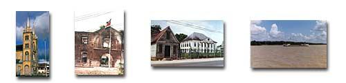 Fotos de Surinam