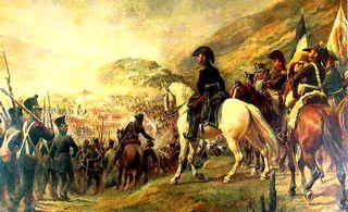 La batalla de Chacabuco