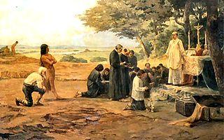 Jesuitas en Paraguay