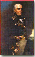 Francisco Miranda