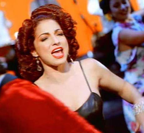 Gloria Estefan : Biographie, chansons, photos Gloria Estefan Little Miss Havana