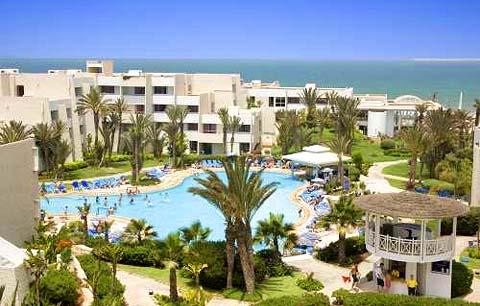 Agadir sejour promo