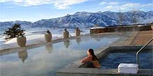 Amangani Resort Jackson Hole
