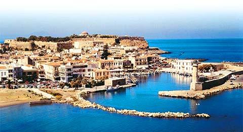 crete tourisme - Photo