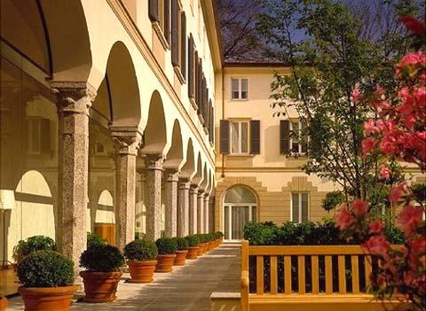 Hotel Four Seasons de Milan