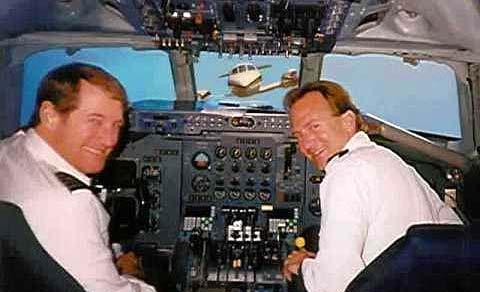 Avoir peur en avion, est-ce bien raisonnable ?
