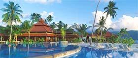 Sainte Anne Resort, Seychelles