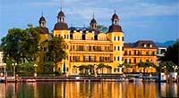 Capella Schloss Velden