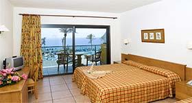Chambre au Paraiso Playa