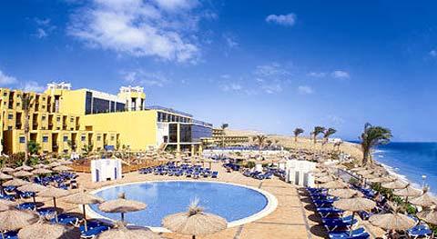 Hotel Sunrise Club Paraiso Playa à Fuerteventura