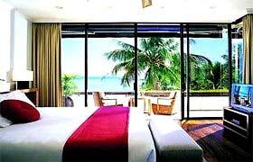 Suite Lagoon