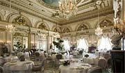 Restaurant Le Louis XV - Alain Ducasse