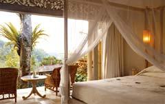 Chambre hotel Uma Ubud