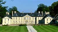 Chateau d'Audrieu