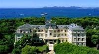 Hotel du Cap Eden Roc
