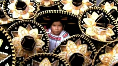 Vive México, campagne de promotion touristique