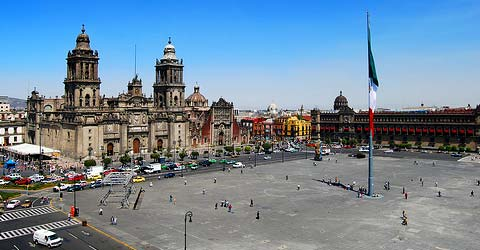 mexico tourisme - Image