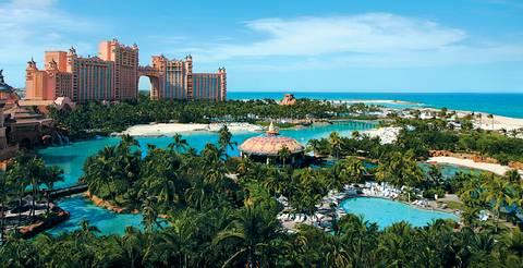 Atlantis Resort & Casino - Bahamas