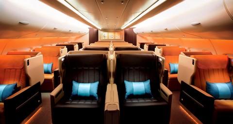 magazine du tourisme actualit suppression de la classe affaires. Black Bedroom Furniture Sets. Home Design Ideas
