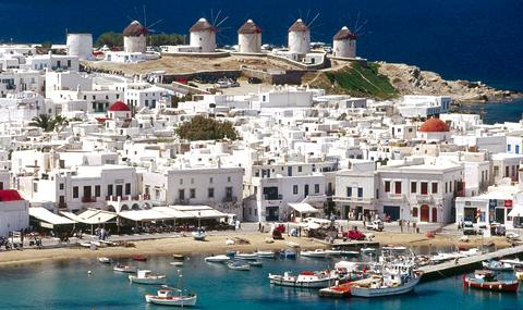 Magazine du tourisme s jours destinations gay friendly - Mykonos lieux d interet ...