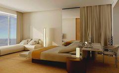 Magazine du tourisme h tels h tel vela barcelone for Chambre fabulous w barcelone