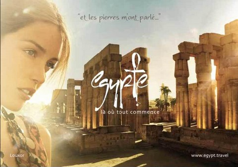 office de tourisme egypte