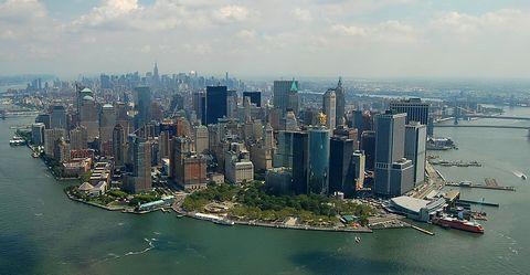 magazine du tourisme actualit hausse du tourisme new york. Black Bedroom Furniture Sets. Home Design Ideas