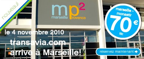 magazine du tourisme actualit vol marseille monastir avec transavia. Black Bedroom Furniture Sets. Home Design Ideas