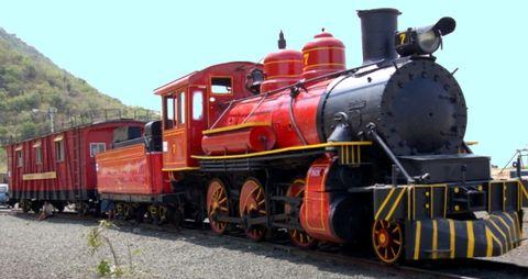 ferrocarrildeecuador