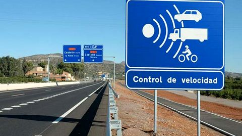magazine du tourisme actualit les autoroutes limit es 110 km h en espagne. Black Bedroom Furniture Sets. Home Design Ideas