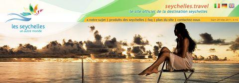 Magazine du tourisme actualit les fran ais aiment les seychelles - Office de tourisme des seychelles ...