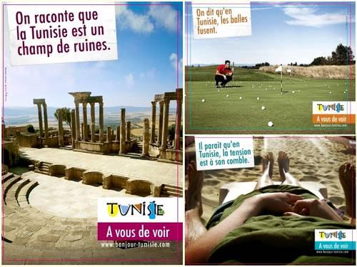 Magazine du tourisme actualit nouvelle campagne de promotion de la tunisie - Office du tourisme de tunisie ...