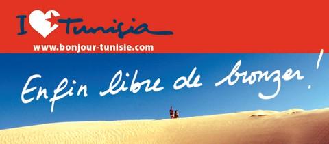 Magazine du tourisme actualit nouvelle campagne de promotion de la tunisie - Office de tourisme tunisie ...