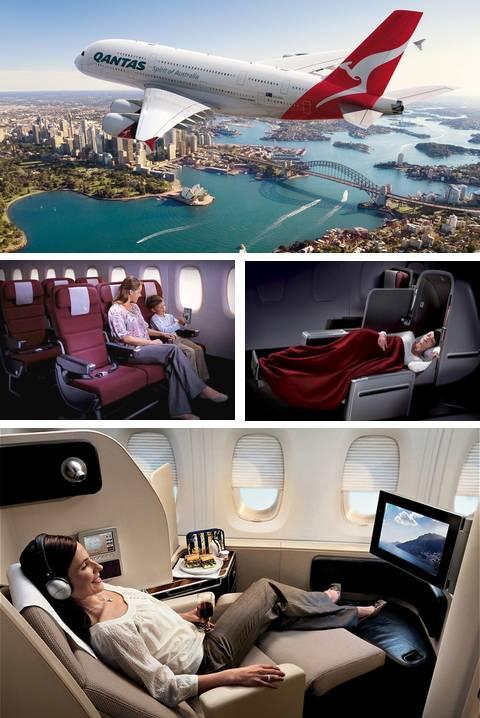Magazine du Tourisme » Informations Plans des Airbus A380 en service