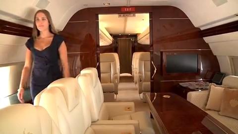 Magazine Du Tourisme 187 Coup De Coeur Le Boeing 757 De