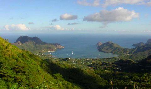 Magazine du tourisme actualit tahiti veut rassurer les touristes - Office du tourisme tahiti ...