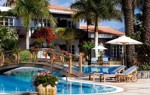photo hotel de luxe grande canarie