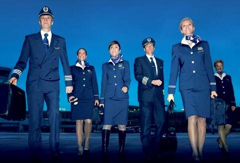 Magazine Du Tourisme Actualite Les Nouveaux Uniformes De Finnair