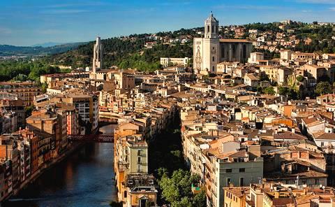 Magazine du Tourisme » Bons plans » Gérone pour seulement 10 euros