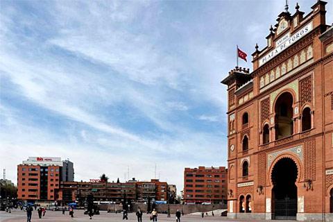 Hotel Groupe Accor Espagne